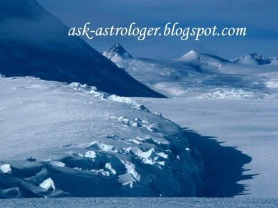 Antarctica geological history`