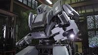 Incepe razboiul robotilor
