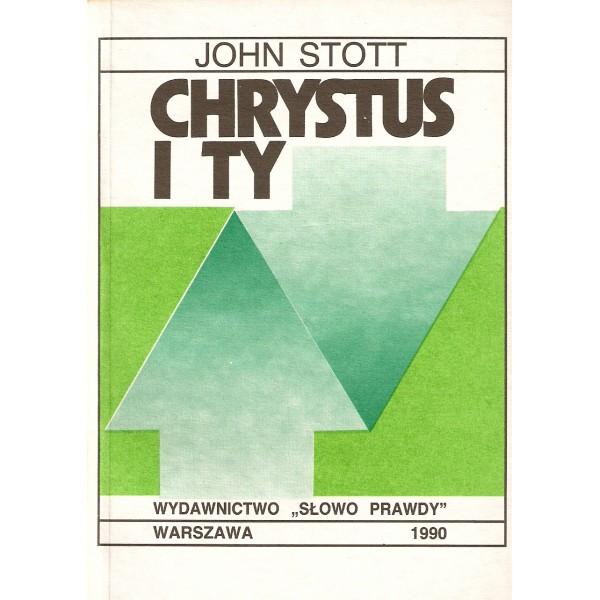 Chrystus I Ty