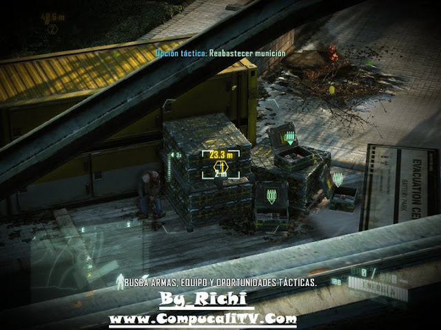 Capturas Full Crysis 2 On Game