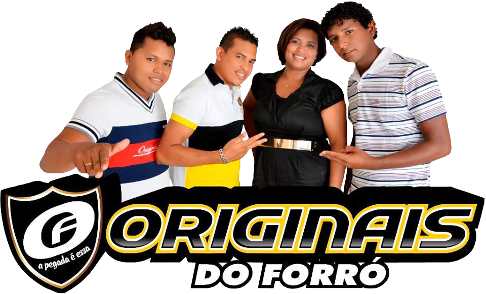 Originais Do forró