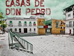 CASA DEL PUEBLO