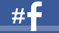 Facebook Hashtag image