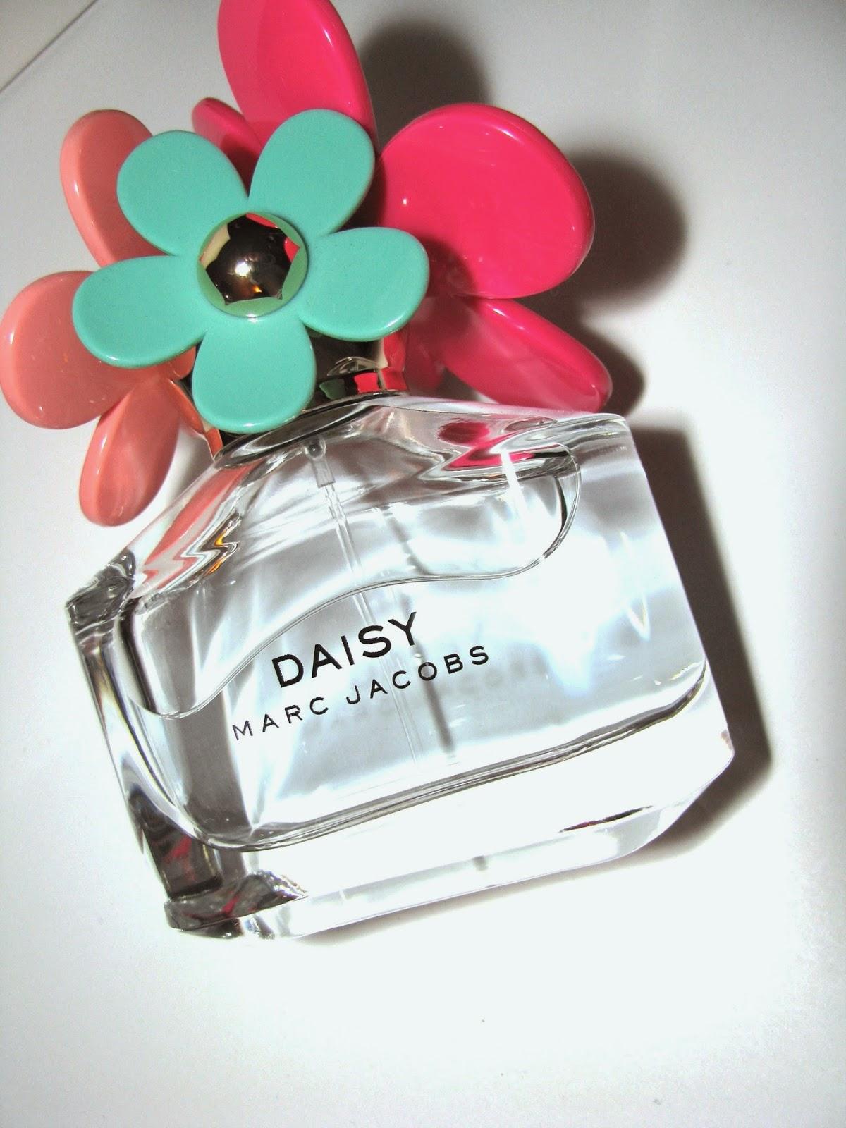The beauty alchemist marc jacobs daisy delight marc jacobs daisy delight izmirmasajfo Image collections