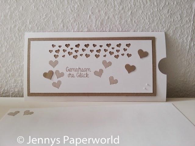 Hochzeit/Einladung Oder Grußkarte