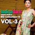Hadiqa Kiani Vol-3 | Hadiqa Kiani Fabric World Summer 2014 Eid Dresses