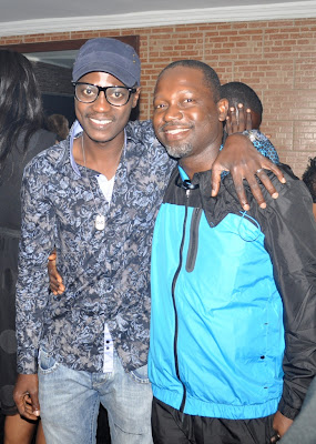 ...034 2Face Idibia End Of The Year Party Photos (Pre Xmas Event)