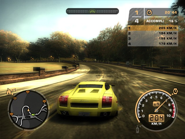 Need For Speed Most Wanted. Need for Speed: Most Wanted