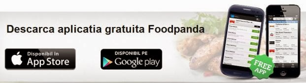 foodpanda apps