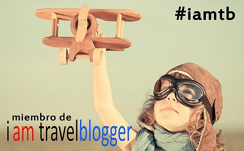 I am Travel Blogger
