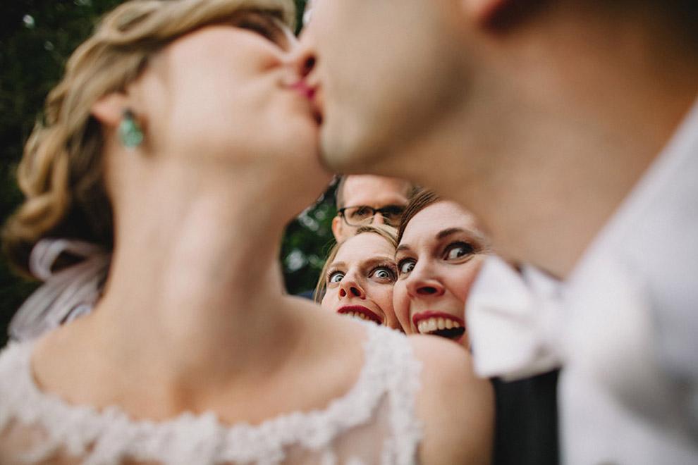 Самые забавные свадебные фото 2015