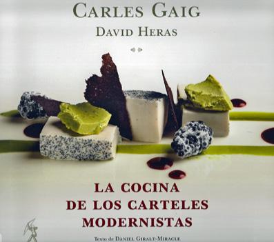 Libros de cocina y gastronom a la cocina de los carteles - Carteles de cocina ...