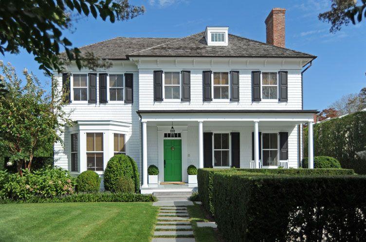 Trisha Troutz Hamptons Houses Part 4