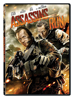 Sát Thủ Tẩu Thoát - Assassins Run (2013)