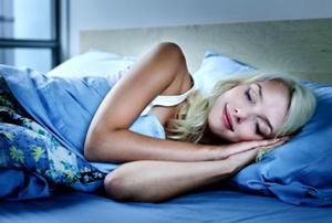 Cara Supaya Tidur Lebih Nyenyak