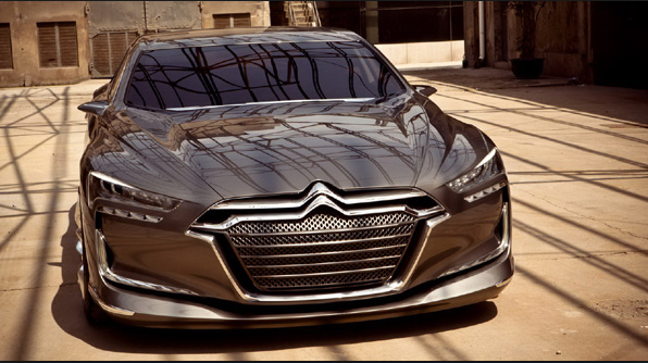 2018 Citroen DS5 Review, Concept and Specifications – Future Vehicle ...