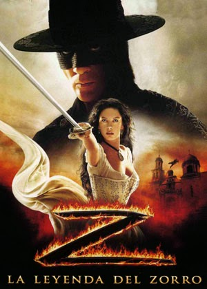 La Leyenda del Zorro (2005)