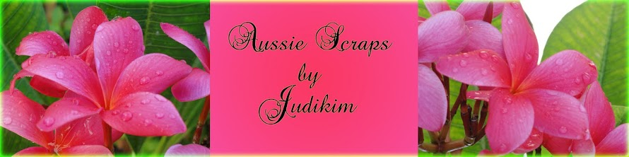 Aussie Scraps By Judikim