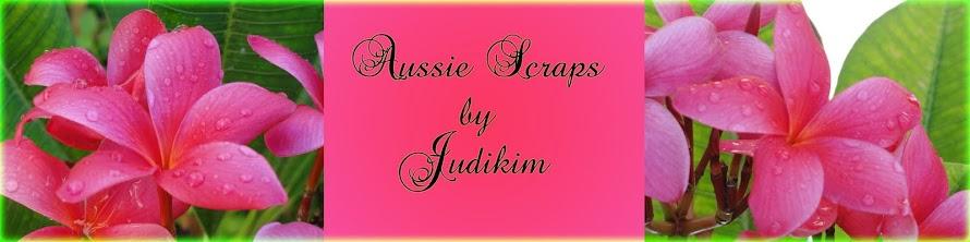 Aussie Scraps By Judikim