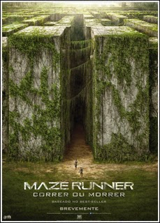Download - Maze Runner: Correr ou Morrer - Dublado (2014)
