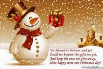 Christmas Quotes and Sayings