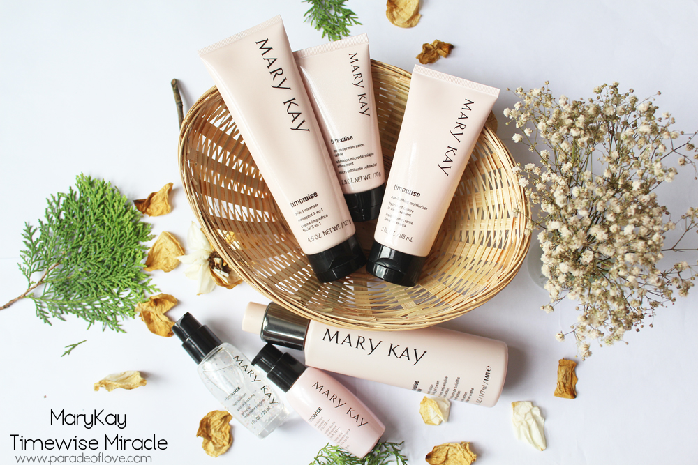 MaryKay TimeWise® Miracle
