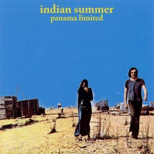 Panama Limited - Indian Summer (1970)