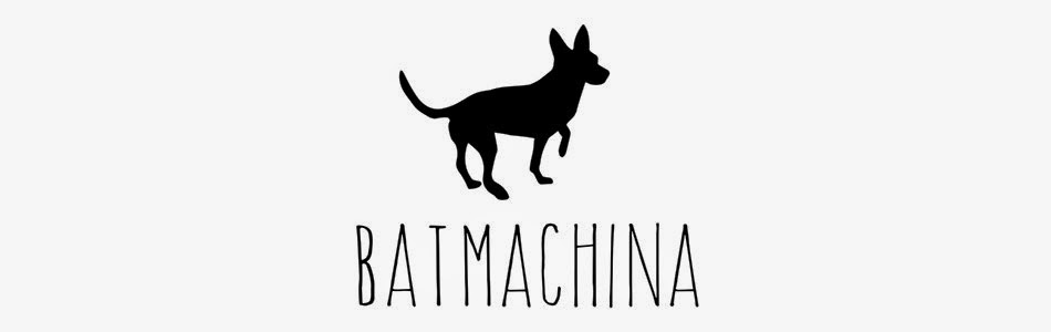 BATMACHINA