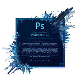 Adobe Photoshop CC 14.0 Full Crack Free Download