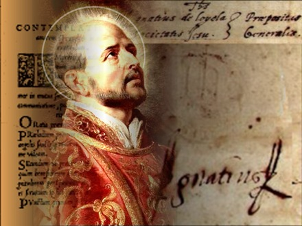 Douglas Neoqeav Frases De Santo Inácio De Loyola