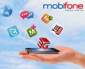 Hướng dẫn đăng ký 3G Mobifone thuê bao trả trước
