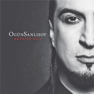Ogun Sanlisoy-Akustik