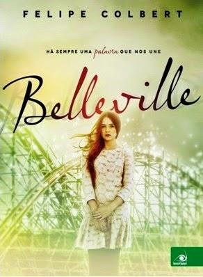 Belleville, de Felipe Colbert