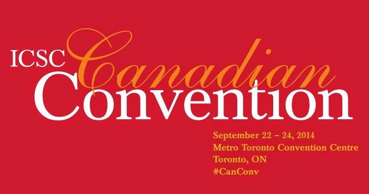 #CanConv sept 22-24