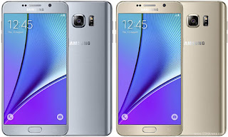 Samsung Galaxy Note 5 Android 5.7 inch Harga Rp 8.9 Jutaan