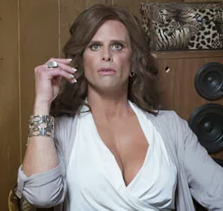Sons of Anarchy review of Sweet and Vaded, Walton Goggins as Venus