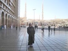 Madinah Al-Munawarah HAJI 2010/1431H