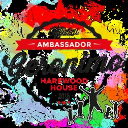 Geronimo Ambassador