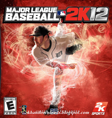 Major League Baseball 2K12 Full Version Game