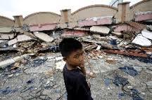 22 MUERTOS Y MAS DE 300 HERIDOS POR TERREMOTO EN INDONESIA