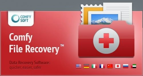 Comfy File Recovery