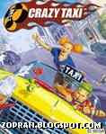 crazy taxi 3d java games