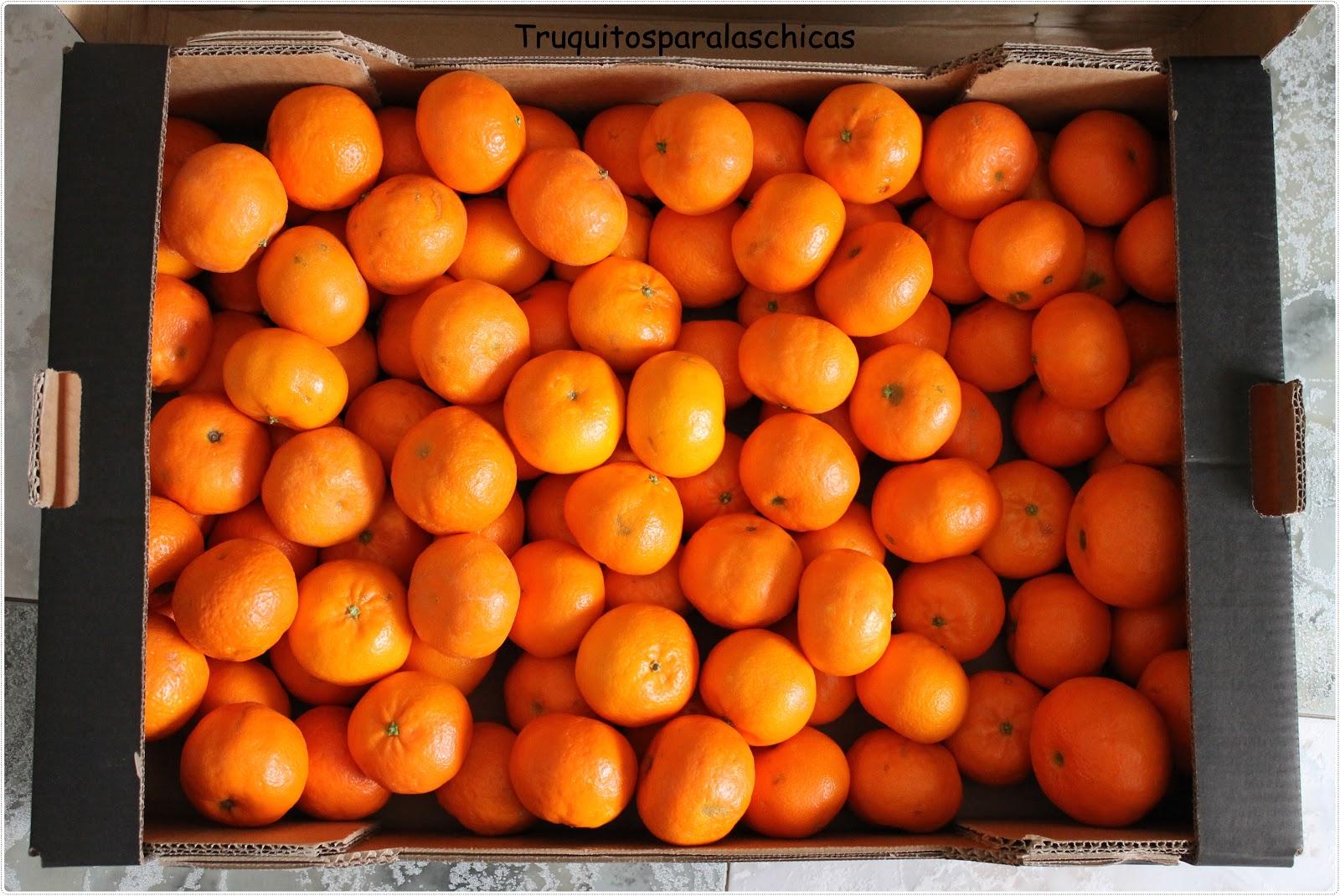 Naranjasche online de valencia