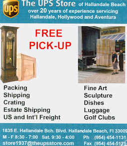 The UPS Store of Hallandale Beach