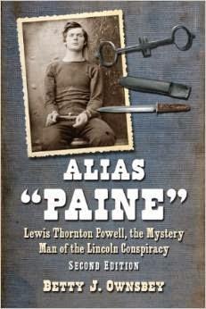 """Alias """"Paine"""""""