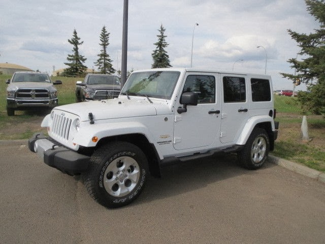 jeep wrangler unlimited 2014 white here we have a 2014 white jeep. Cars Review. Best American Auto & Cars Review