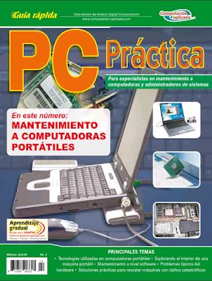 curso de reparacion de laptops libro Curso de reparación de Laptops (Libro)