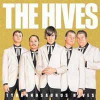 [2004] - Tyrannosaurus Hives
