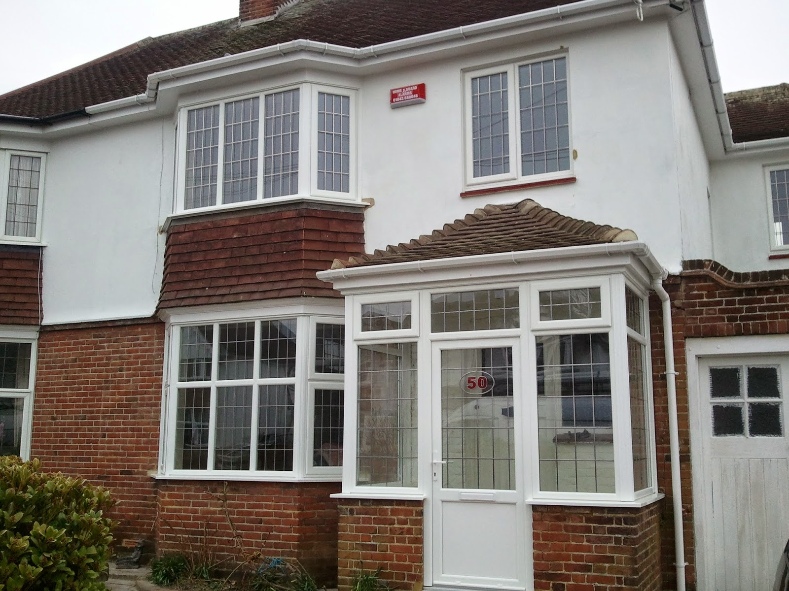 skybryte upvc windows