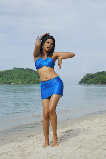 Shraddha Das Hot Stills
